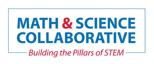 Math & Science Collaborative Logo