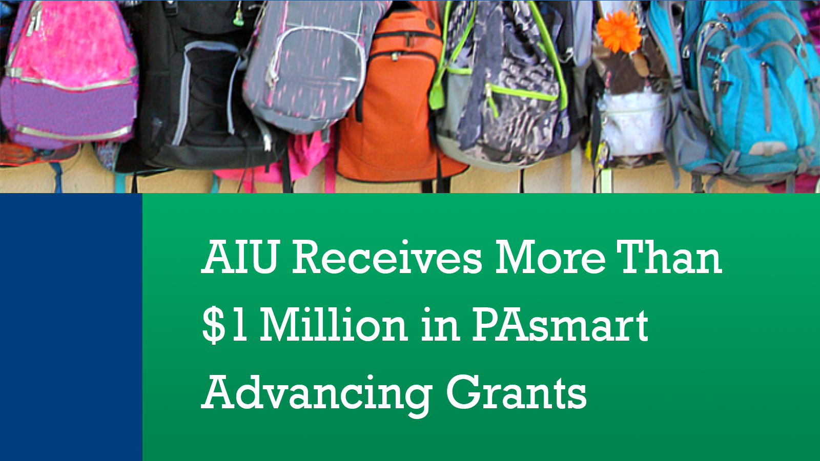 PAsmart Grants Awarded